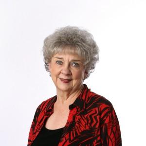 Jean Sullivan Office Manager